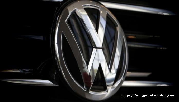 Ve Volkswagen Turkey kuruldu!