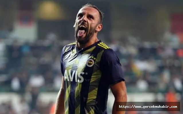Vedat Muriqi oynamadı, Kosova kaybetti