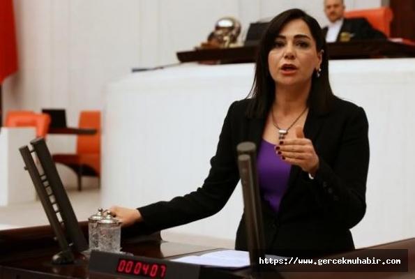 Yüceer: Kadın cinayetlerinde 'iyi hal' indirimi uygulanmasın