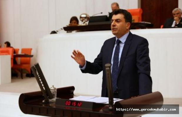 Zeynel Emre'den, 'yargı reformu' düzenlemelerine tepki