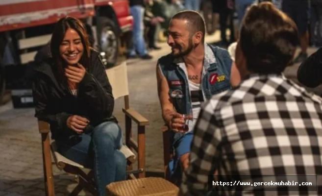 Ahmet Kural'dan sevgilisi Çağla Gizem Çelik ile ilk paylaşım