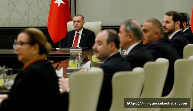"""""""AKP, Boğaz yasa tasarısının tartışılmasından rahatsız oldu, bakanlara konuşmayı yasakladı"""""""