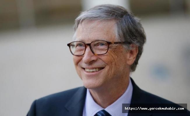 Bill Gates tekrar dünyanın en zengini!