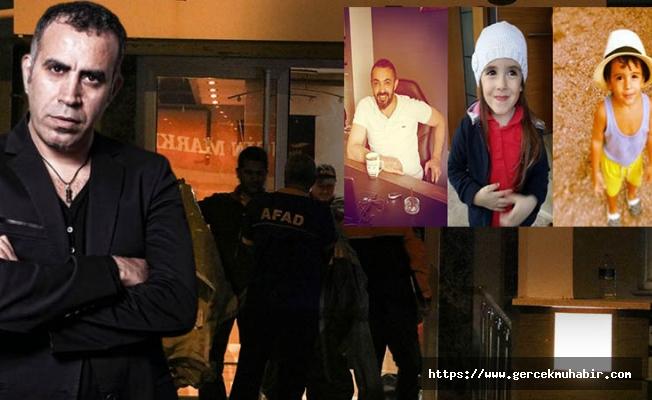 Haluk Levent: Masum yavruları öldüren baba benim için katildir