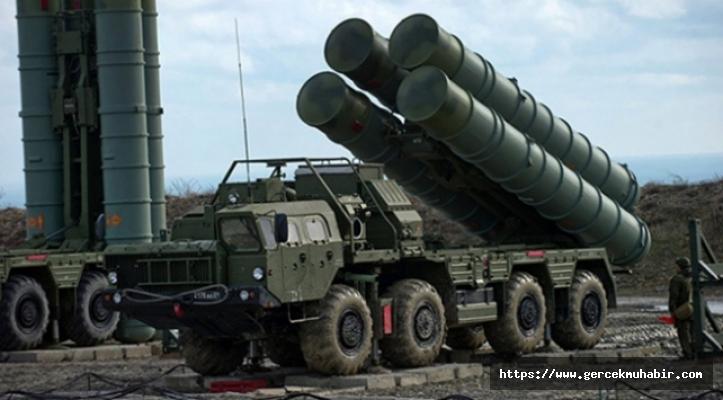 Hindistan ve ABD arasında S-400 gerilimi