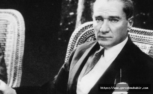 İlker Başbuğ yazdı: Atatürk'ün mucizesi...