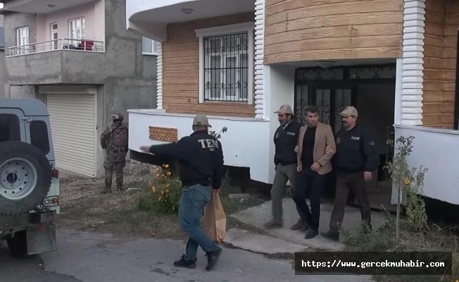İpekyolu Belediyesi'ne kayyım atandı