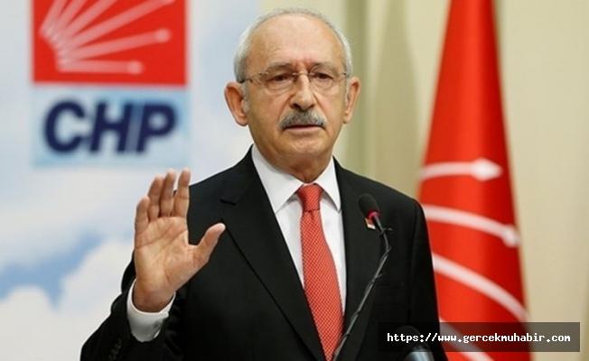 Kılıçdaroğlu'ndan Erdoğan'a Mustafa Kemal yanıtı: Önce ağzını yıkayacaksın