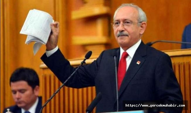 Kılıçdaroğlu'nun Erdoğan'a ödeyeceği 'Man Adası' tazminatına ret