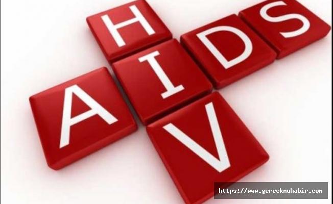 Ülkemizde HIV virüsü hızla yayılıyor!