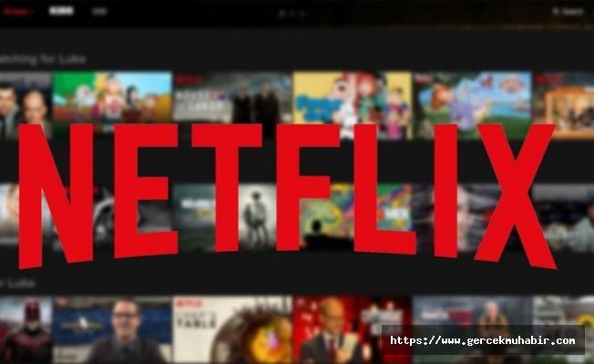 2020'de Netflix'te yayınlanacak dizi ve filmler açıklandı!