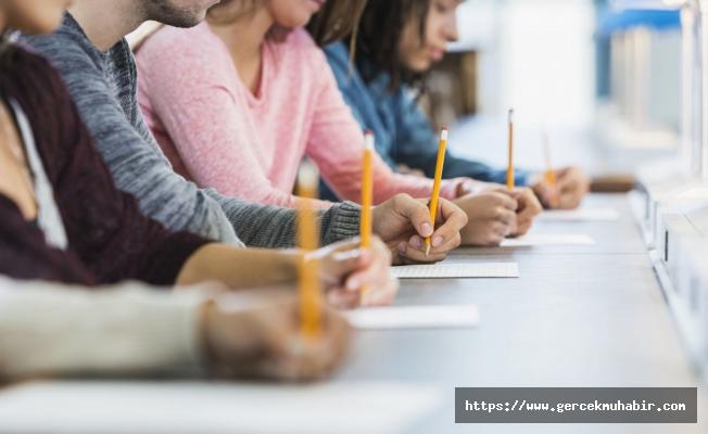 4+4+4 eğitim sistemi öğrencileri açık liseye kaçırdı