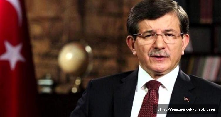 Ahmet Davutoğlu'nun kuracağı partinin genel merkez binası belli oldu