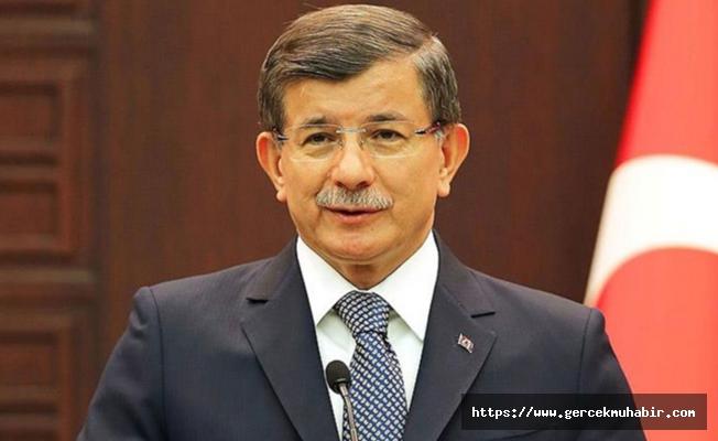 Ahmet Davutoğlu'nun 'mal varlığı' çıkışına siyasilerden arka arkaya destek açıklamaları!
