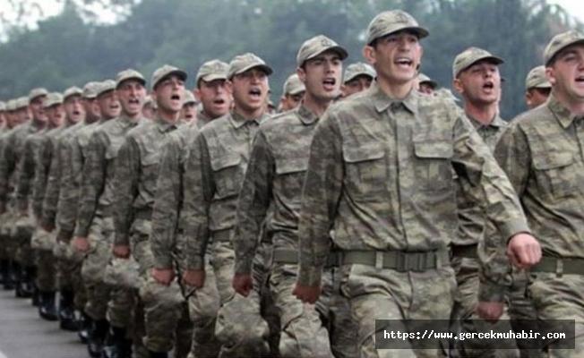 """""""Askeri raporlar parayla satılıyor"""" iddiası"""