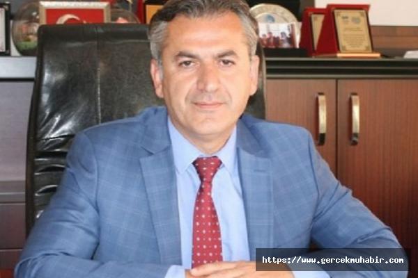 """""""Ceren Özdemir Cinayetiyle İlgili Sözleri Gündeme Oturan Müdür Menzilci Mi?"""""""