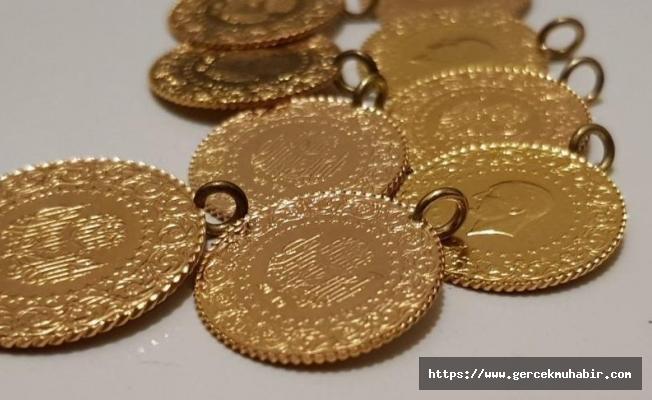 Çeyrek altın ne kadar? (6 Aralık 2019 altın fiyatları)
