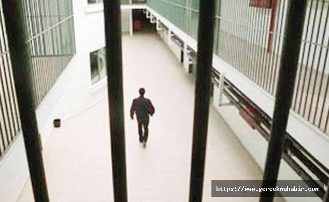 Cezaevlerinde ağır hastalar var; tabutlar çıkmadan önlem alınsın!