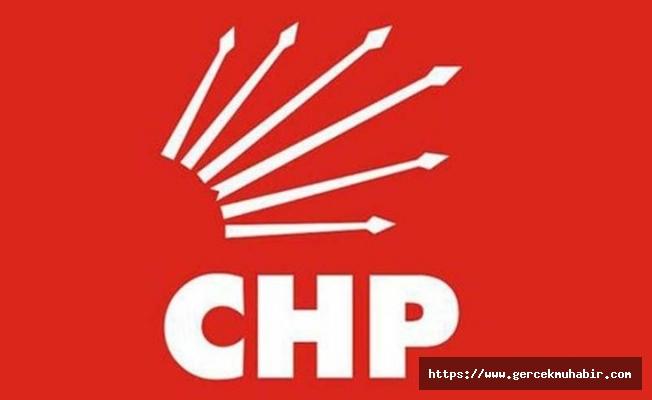 CHP'den İl ve İlçe Başkanlıklarına Genelge