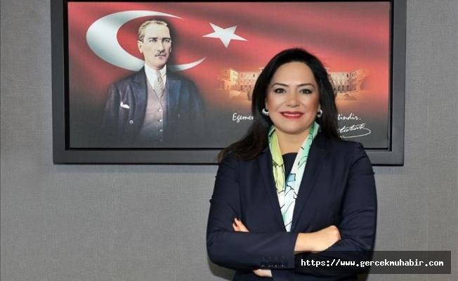 """CHP'li Yüceer: """"Parlamentoda Kadın İndeksi'nde Suudi Arabistan İle Aynı Kümedeyiz"""""""