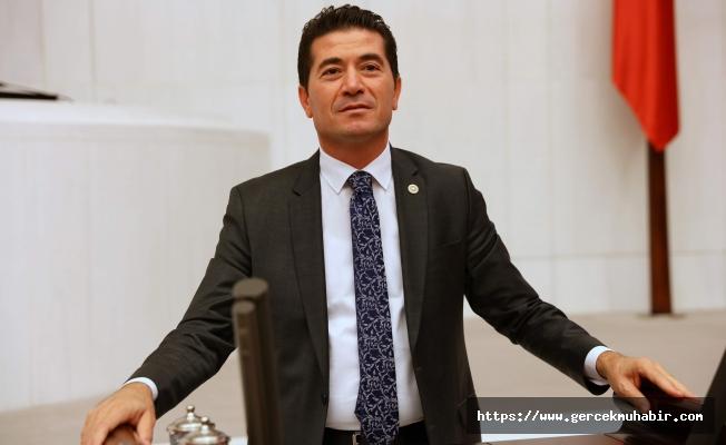"""CHP'li Kaya: """"Taşerondan Kadroya Alınanların Hakları Gasp Ediliyor"""""""