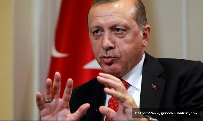 """Davutoğlu ekibi; """"Erdoğan'ın dolandırıcılık iddiaları erimeyi durdurmak amaçlı"""""""