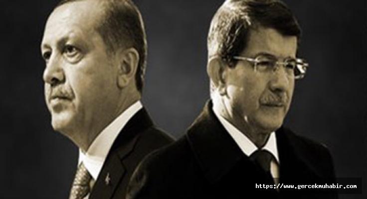 Davutoğlu: Erdoğan dahil eski Cumhurbaşkanları ve Başbakanların ailelerinin mal varlıklarının araştırılsın!