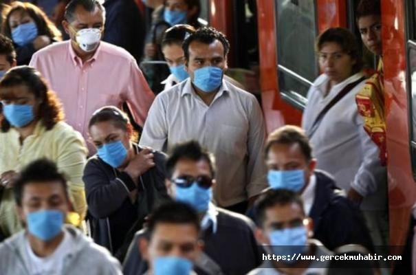 Dünya Sağlık Örgütü'nden iklim değişikliği ve salgın hastalık uyarısı!