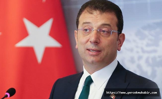 Ekrem İmamoğlu Kartal Belediyesini Ziyaret Etti
