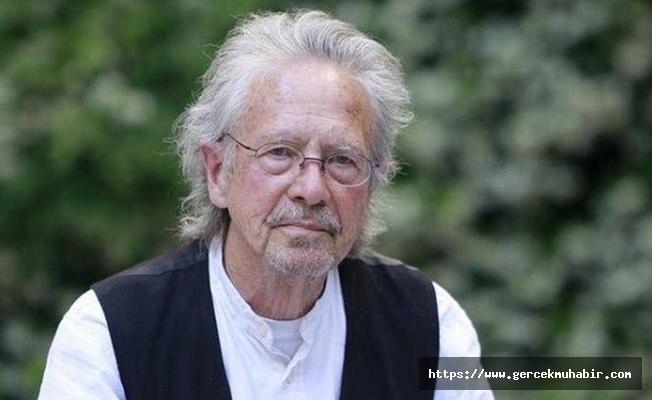 Nobel Edebiyat Ödülü'nün Peter Handke'ye verilmesine tepki