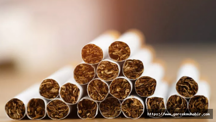 Sigarada yeni dönem! Cezası  20 bin TL