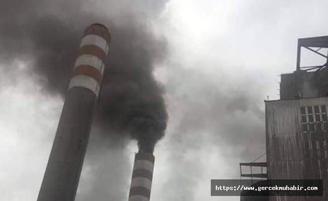 Termik santrallere filtreyi erteleyen yasa ile ilgili yeni gelişme