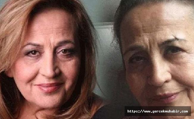 Tiyatro sanatçısı Hale Akınlı hayatını kaybetti