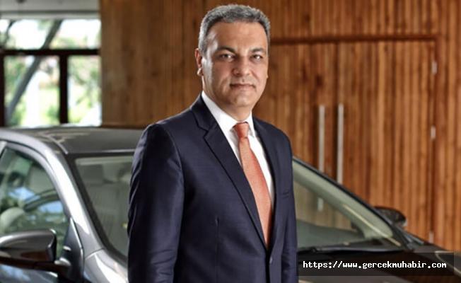 Toyota CEO'su Ali Haydar Bozkurt'tan önemli açıklama!