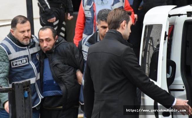 TSK, Ceren Özdemir'in katili Özgür Arduç hakkında 15 yıl önce rapor hazırlamış