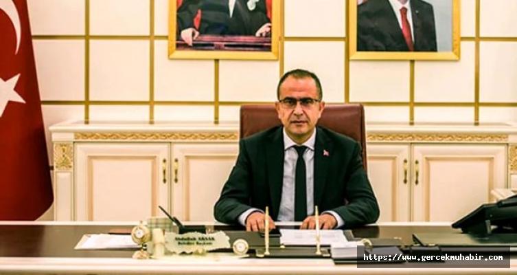 AKP'li Ceylanpınar Belediye Başkanı Görevden Alınabilir'