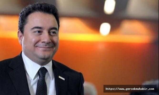 Abdulkadir Selvi, Ali Babacan'ın partisiyle ilgili kulis bilgisi paylaştı