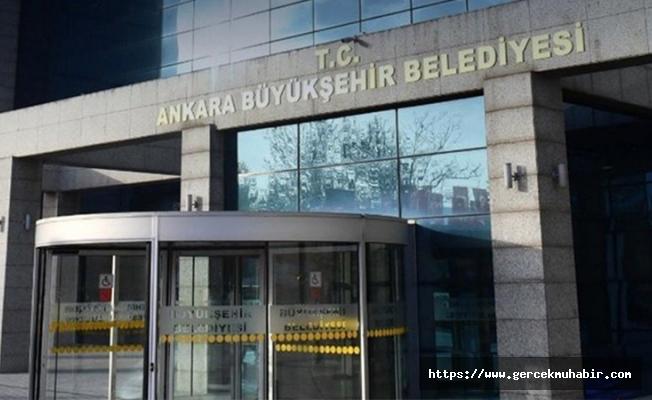 Ankara Büyükşehir Belediyesi'nden  Elazığ'a seyyar mutfak