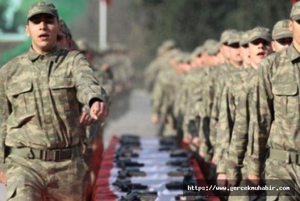 Askerlik yerleri açıklandı (Bedelli askerlik celp dönemi sorgulama 2020)