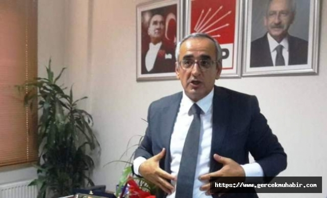 CHP'li Akar: hızlı geçiş soygununa (HGS) son verin!