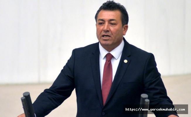 CHP'li Alban'dan Cemevleri için kanun teklifi