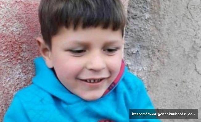 Diyarbakır'da 8 yaşındaki bir çocuk öldürüldü!