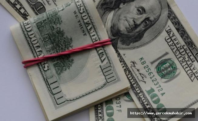 Dolar kuru bugün ne kadar oldu?