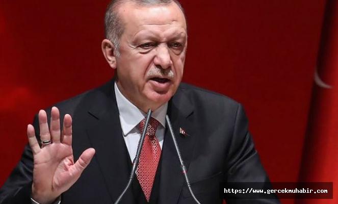 Erdoğan, sosyal konut başvurusu sayısını açıkladı