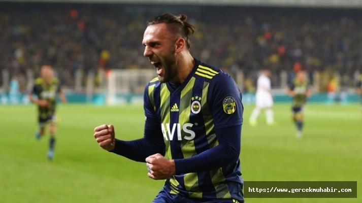 Fenerbahçe'den sosyal medyayı sallayan paylaşım!