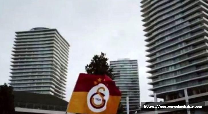 Galatasaray'ın paylaşımında dikkat çeken 'Zorlu' detayı