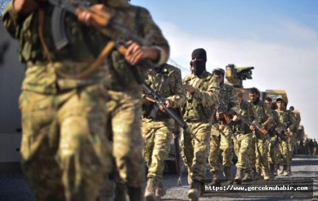 Guardian: 2 bin Suriyeli savaşçı Türkiye üzerinden Libya'ya gidecek