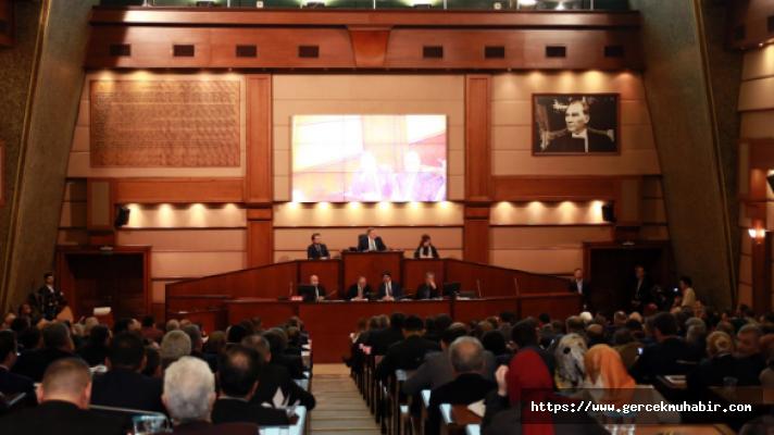 İBB Meclisinde Cemevlerine İbadethane Statüsü AKP ve MHP Oylarıyla Reddedildi
