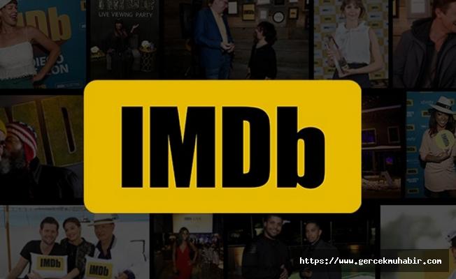 IMDb, 2019'a Damga Vuran Oyuncuları Seçti