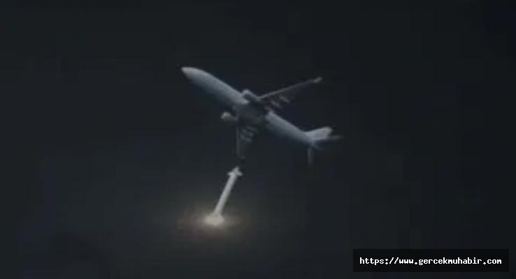 İran'ın Düşürdüğü Ukrayna Uçağı İle İlgili Yeni Gelişme
